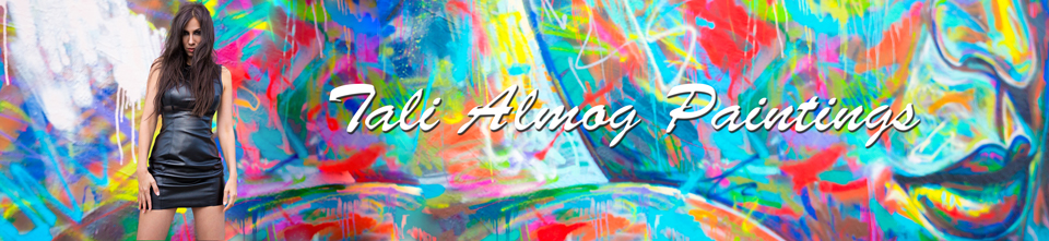 TaliAlmogPaintings.com